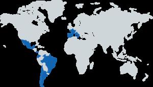 Mappa The Digital Company ADV