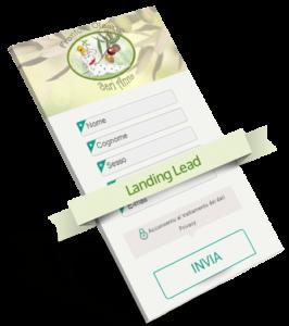 Landing Lead